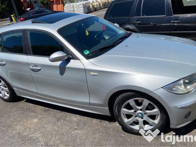 second-hand BMW 120 diesel 163 cp