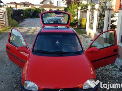 used Opel Corsa B 1.0