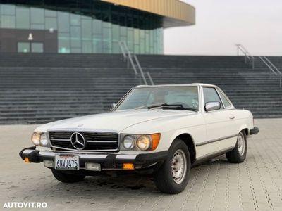 usado Mercedes SL450