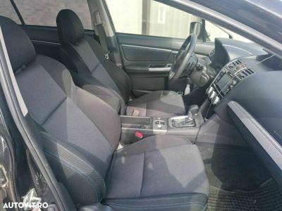 second-hand Subaru Levorg 1.6GT