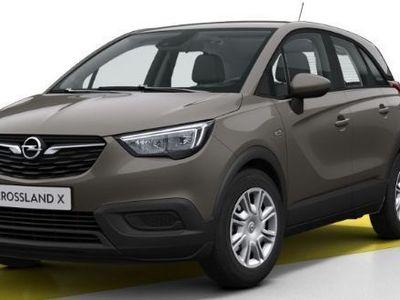 second-hand Opel Crossland X