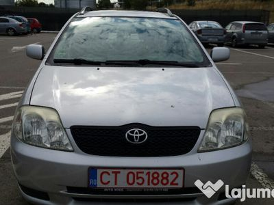 used Toyota Corolla 1,6 - 16V
