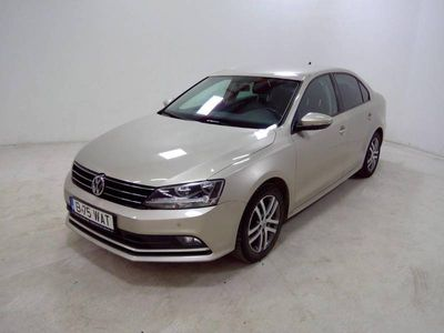 second-hand VW Jetta 2.0 TDI 110 cp Styles