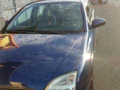 second-hand Opel Vectra unic proprietar