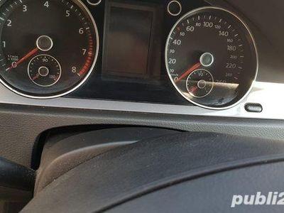 second-hand VW Passat 2010 euro5