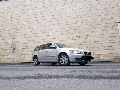 second-hand Volvo V50 2008