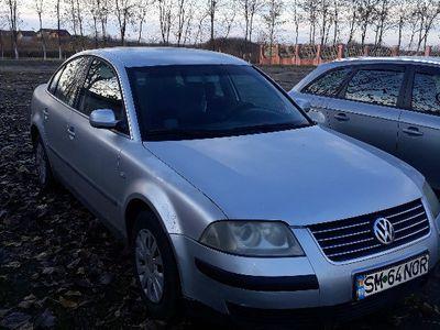 second-hand VW Passat 1.9tdi 2003 stare buna acte la zi,pret fixxxxx