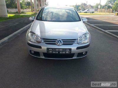 second-hand VW Golf V 1.9TDI