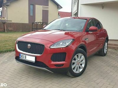 second-hand Jaguar E-Pace D150