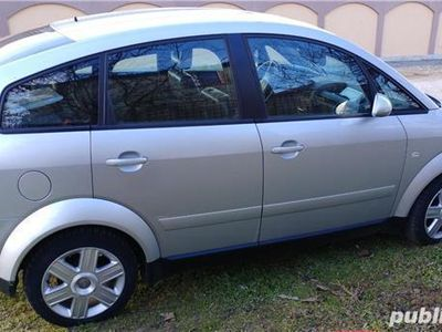 second-hand Audi A2