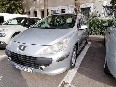 second-hand Peugeot 307 hdi