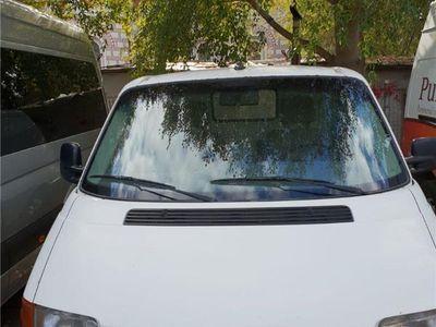 brugt VW Transporter T4 2.5tdi 2001 autoutilitara