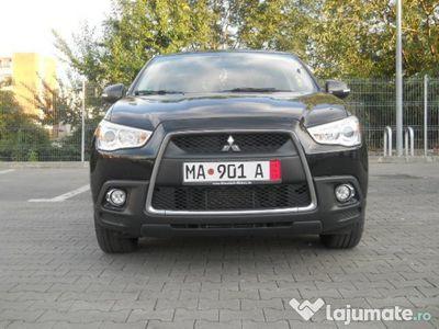 used Mitsubishi ASX 2010 Reghin, 2WD