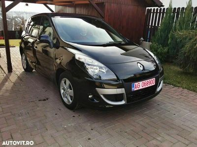 second-hand Renault Scénic 1.5dCi