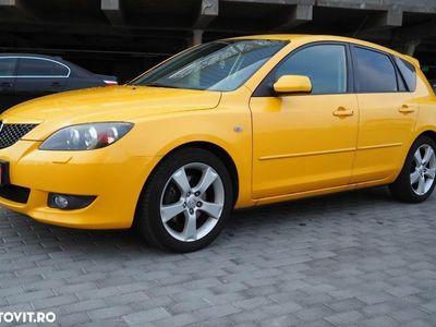second-hand Mazda 3 Sport