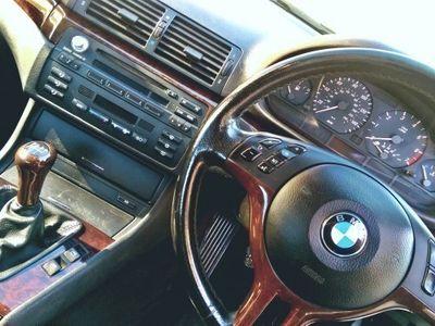 second-hand BMW 318 Cabriolet