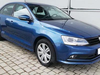 second-hand VW Jetta Select 1.2 TSI