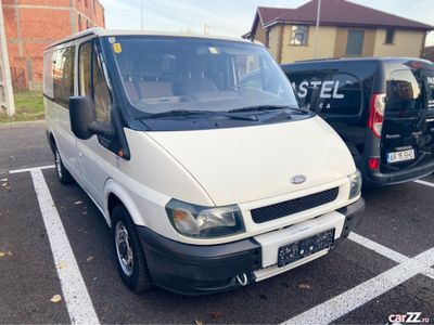 second-hand Ford Transit 2.0d * 2006*