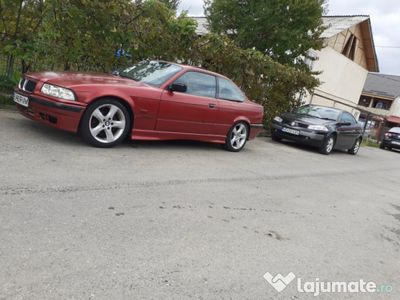second-hand BMW 316 e 36 coupe