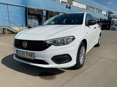 second-hand Fiat Tipo 1400cc