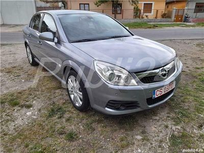 second-hand Opel Vectra OPC