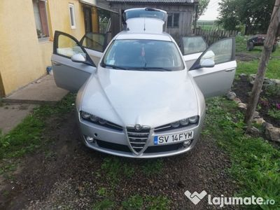 second-hand Alfa Romeo 159 jtdm 50 cp. strart&stop
