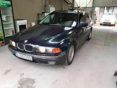 second-hand BMW 525 Seria 5 dA
