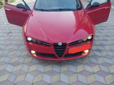 second-hand Alfa Romeo 159 1.9 jdtm