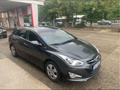 second-hand Hyundai i40 2013