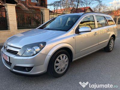 second-hand Opel Astra Break 1,6 Benzina Clima