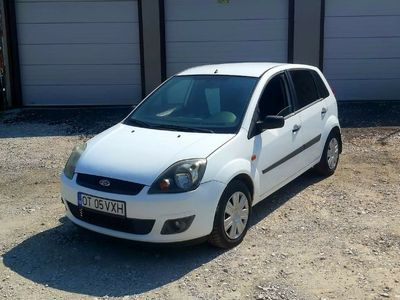 second-hand Ford Fiesta 2008/12 1.4 Tdci