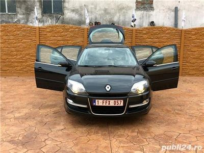 used Renault Laguna An 2014 Motor 1.5 DCI Euro 5