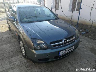 second-hand Opel Vectra C 2002