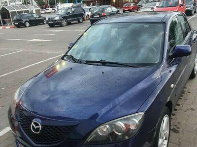 second-hand Mazda 3 1.6 Diesel 109cp