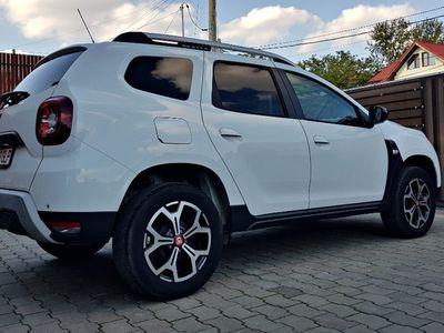second-hand Dacia Duster II Prestige 2019 benzina