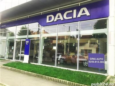 used Dacia Logan SL PLus 10 73 CP