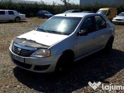 second-hand Dacia Logan 1.6i gpl 2008