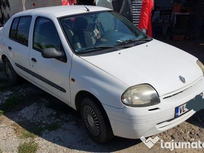 used Renault Clio Symbol