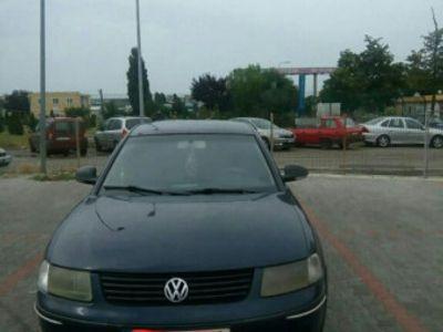 second-hand VW Passat berlin 1,9TDI