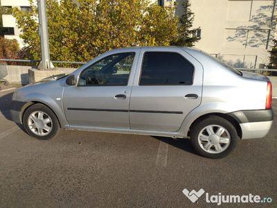 second-hand Dacia Logan 1.5 dci