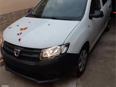 usado Dacia Sandero 1.2 08.2016 euro6