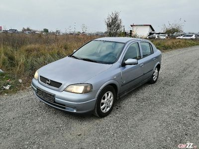 second-hand Opel Astra 2003 Njoy