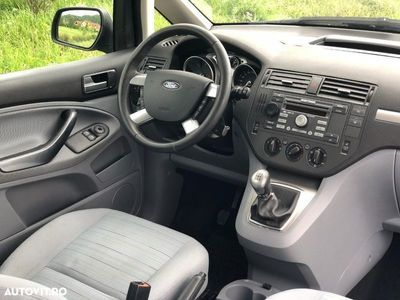 second-hand Ford C-MAX 2010