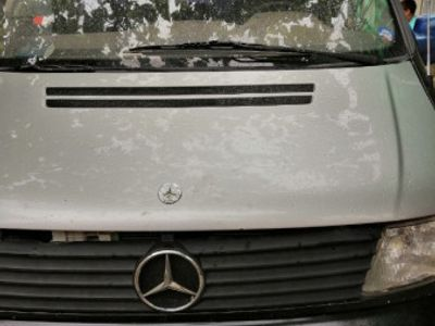 second-hand Mercedes Vito 110 2.2