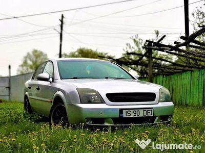 second-hand Opel Vectra c 1.8 benzina+gpl (taxa platita si nerecuperata)