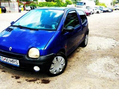 second-hand Renault Twingo 2002