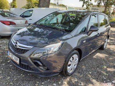 second-hand Opel Zafira 2016