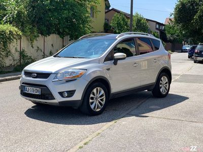second-hand Ford Kuga 2.0 TDCi 140 Cp 4x4 2009