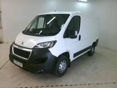 second-hand Peugeot Boxer HDi 328, Pro