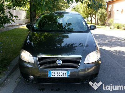 used Fiat Croma An 2007 1.9 150cp Recent Adus Acte valabile